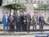 Керівники району вітають ветеранів – членів організації під орудою Миколи Забачинського