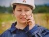 Ольга Савчук – майстер цеху № 2 з видобутку нафти і газу