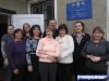 Жіночий колектив ЦВНГ № 1 НГВУ «Надвірнанафтогаз»