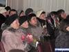 Жінки-нафтовики вдячні за святкування 8 Березня у будинку культури «Нафтовик»