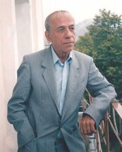 Писуляк-Степан