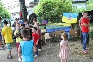 діти-і-виставка