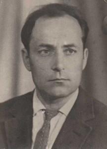Бобровський