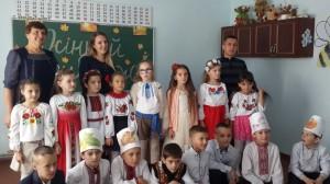 Чорні-Ослави-учні