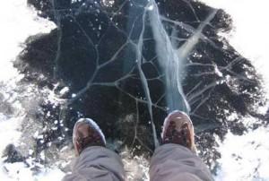 на-льоду