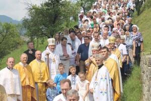 Дора-священики