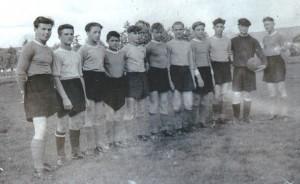 команда-молода