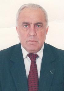 Мельник-Михайло
