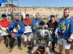 Дженджур_2-лицарі