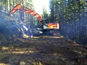 Будівництво-доріг