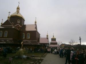 храм-Тарновиця