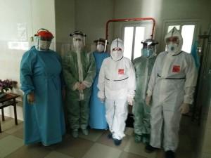 група-медиків