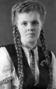 Климковецька