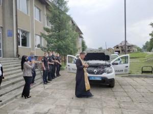 поліція-ланчинська